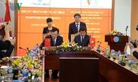 本台加强与广西人民广播电台的合作