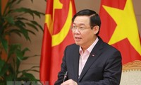王庭惠:加强越南银行系统对世界货币政策变化的抵御能力