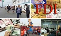 世界银行:越南经济前景机会和挑战并存