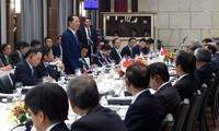 越南一向珍惜与日本商工会议所的紧密合作