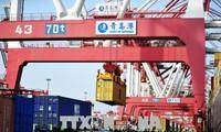 特朗普批准对约500亿美元中国商品加征关税