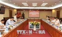 发挥越南驻外代表机构的友谊桥梁作用