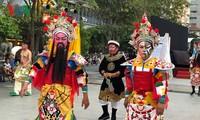 2018年首次越南木偶戏节开幕