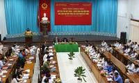 安江省举行多项活动纪念孙德胜主席诞辰130周年