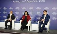 WEF ASEAN 2018:促进新兴经济体竞争与革新创新