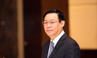 越南希望加快数字经济建设