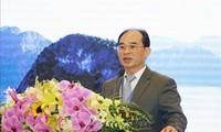 亚审组织第14届大会:越南将可持续发展与环境保护紧密挂钩