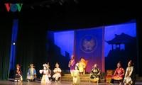 弘扬传统民族艺术