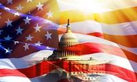 民主党重掌美国众议院