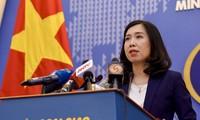 越南欢迎联合国大会通过敦促解除对古巴封锁的决议