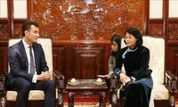 越南支持加拿大企业有效投资 惠及两国