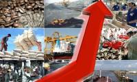 越南经济的两个增长动力