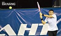 2019年越南岘港职业网球公开赛开幕