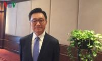 国际社会相信越南将做好第二次美朝首脑会晤承办工作