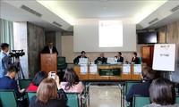《越欧自贸协定》促进越意双边贸易关系发展