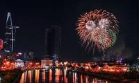 庆祝国家统一的艺术表演活动纷纷举行