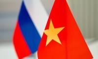 为有力推动越南与俄罗斯关系注入动力