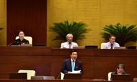 越南坚决捍卫海洋岛屿主权