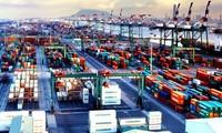 越南出口逐年剧增