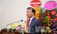 越南工贸部副部长杜胜海被任命为越捷友好协会主席