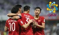 2022年世界杯亚洲区预选赛第二阶段抽签结果揭晓