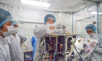 越南航天中心——培养航天研究热情的地方