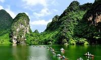 越南旅游企业努力推动旅游业可持续发展