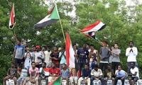 苏丹政变:军事委员会与反对派即将签署《宪法宣言》