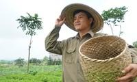 黎山海为太原茶产品打开新的发展方向