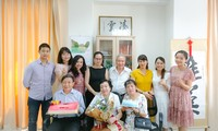 庆祝本台台庆及华语广播节目开播74周年的节目