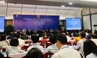 2019年越南改革与发展论坛:繁荣渴望,优先行动