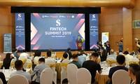 2019年金融科技峰会:金融科技创业企业聚会之地