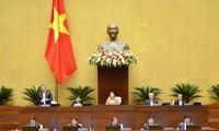 越南交通运输部长阮文体:集中发展跨区域交通项目