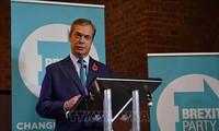 英国脱欧:英国首相约翰逊与脱欧党对脱欧协议存有分歧