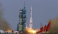 中国计划2022年前后建成空间站