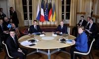 乌克兰东部地区和平进程取得新进展