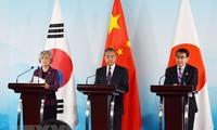 中日韩自贸协定给三方带来利益