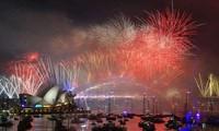 澳大利亚悉尼将按计划举行2020跨年烟花表演