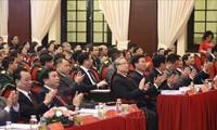 """""""越南共产党:智慧、本领、革新,面向独立自由及社会主义""""研讨会举行"""