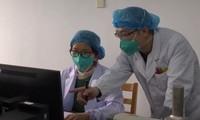 中国新型冠状病毒肺炎疫情复杂演变