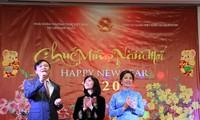 国际社会日益重视越南