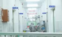 中国努力防范新型冠状病毒肺炎疫情