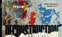 越南通讯社出版新书    发表多国领导人对2020年的预测意见