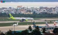 暂停越南与新型冠状病毒感染的肺炎疫区之间的往来航班