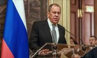 越俄友谊跨越数十年