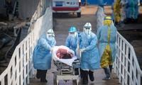 中国新冠肺炎死亡病例超过900例