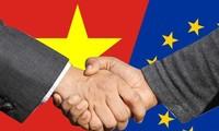 越南积极实施《越欧自贸协定》各项承诺