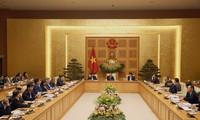 越南努力尽早控制新冠肺炎疫情,恢复人民正常生活