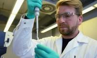 美国新冠病毒疫苗投入临床试验