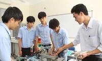 越南发展高素质人力资源